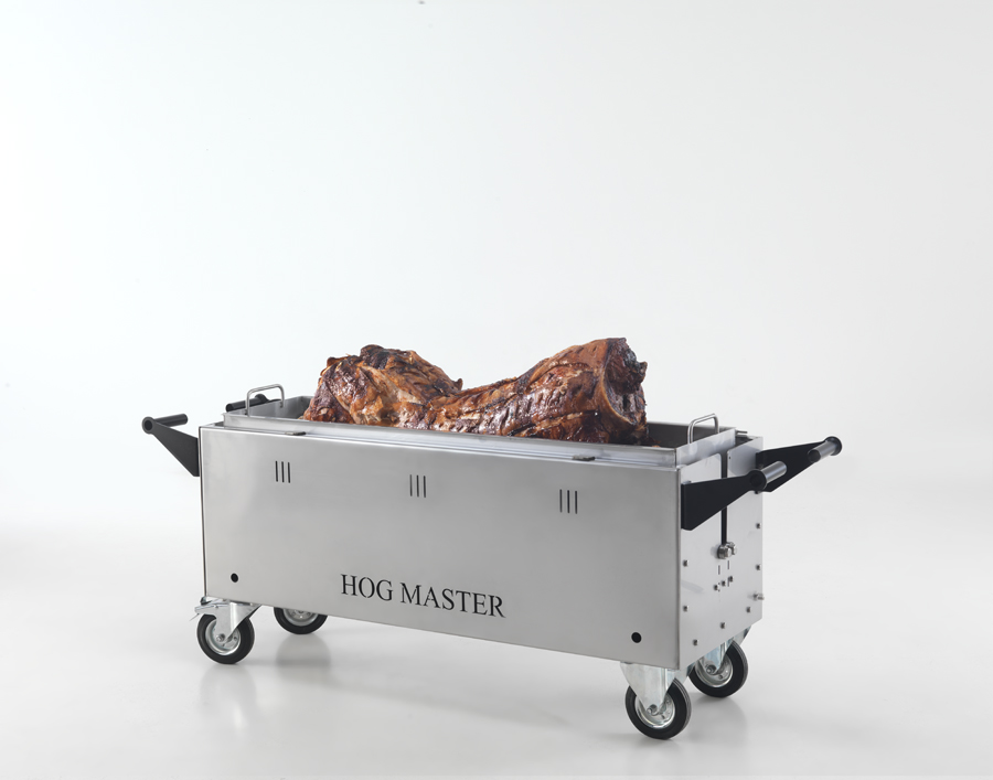 Hog Roast Machine