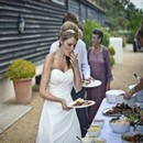 Hog Roast Wedding Catering Menus